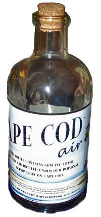 Cape Cod Air