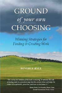 Ground of Your Own Choosing cover
